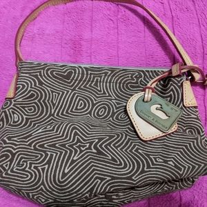Dooney & Bourke Mini Handbag